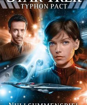 Star Trek – Typhon Pact 1: Nullsummenspiel / Zero Sum Game