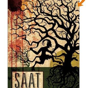 """""""Saat"""" aka """"Seed"""" by Ania Ahlborn"""